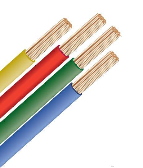 Condel conductores el ctricos del paraguay - Cable electrico para exterior ...
